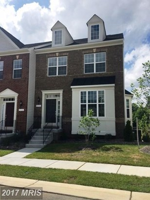 Townhouse, Traditional - MITCHELLVILLE, MD (photo 1)