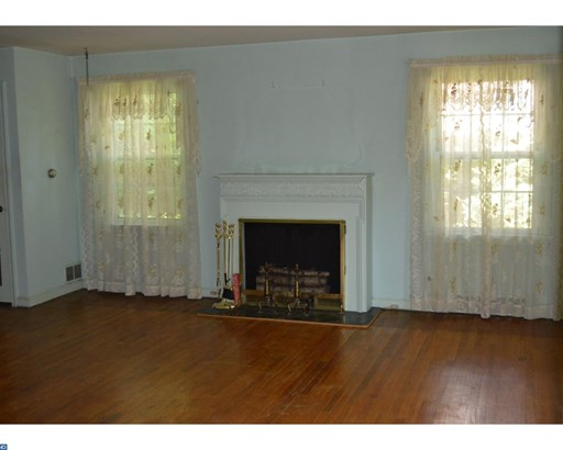 Colonial, Detached - WYNNEWOOD, PA (photo 5)