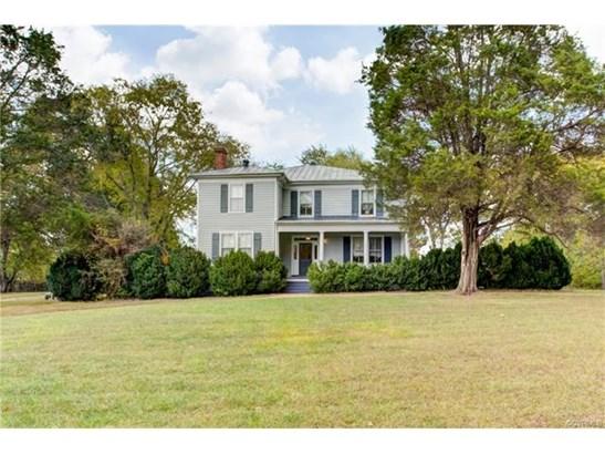 2-Story, Victorian, Single Family - Goochland, VA (photo 1)