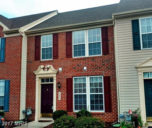 Townhouse, Other - FRUITLAND, MD (photo 1)