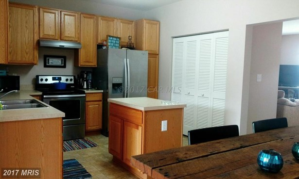Townhouse, Other - FRUITLAND, MD (photo 3)