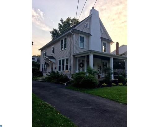 Colonial, Detached - LANSDOWNE, PA (photo 1)
