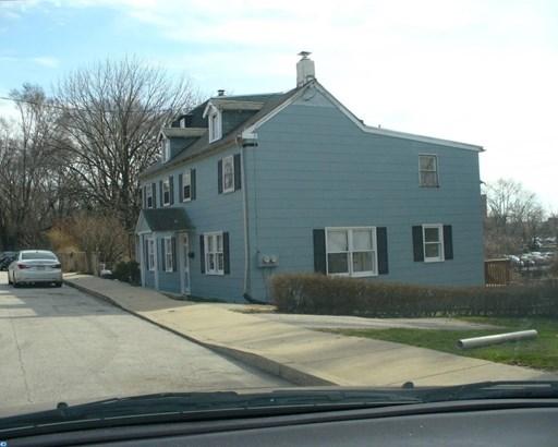Colonial, Detached - CRUM-LYNNE, PA (photo 1)