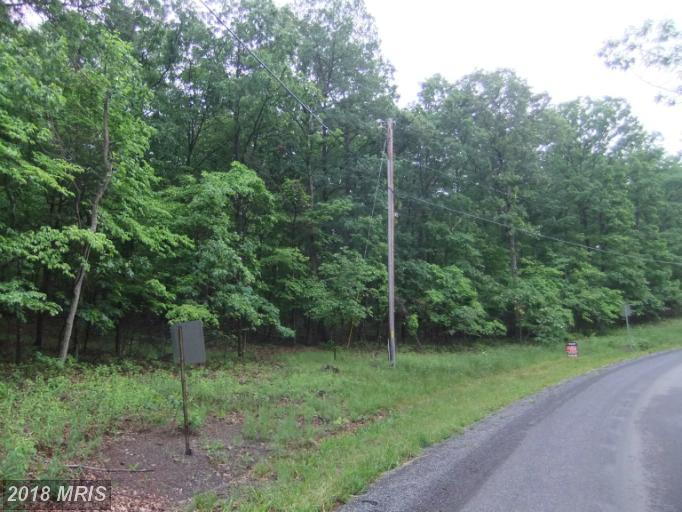 Lot-Land - WARFORDSBURG, PA (photo 2)