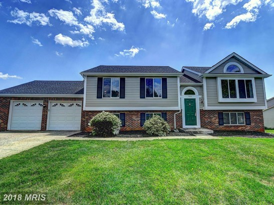 Bilevel, Detached - BEL AIR, MD (photo 1)