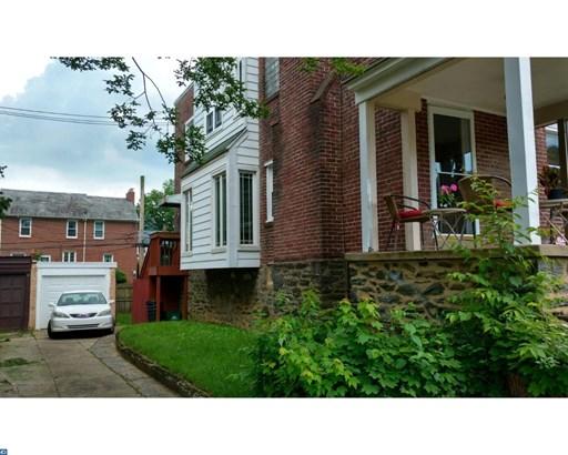 Semi-Detached, Colonial - LANSDOWNE, PA (photo 3)