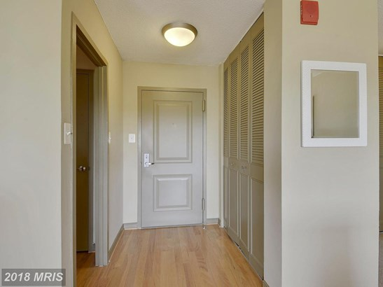 Hi-Rise 9+ Floors, Contemporary - TAKOMA PARK, MD (photo 2)