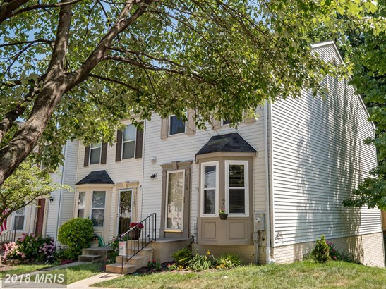 Townhouse, Colonial - HALETHORPE, MD (photo 2)