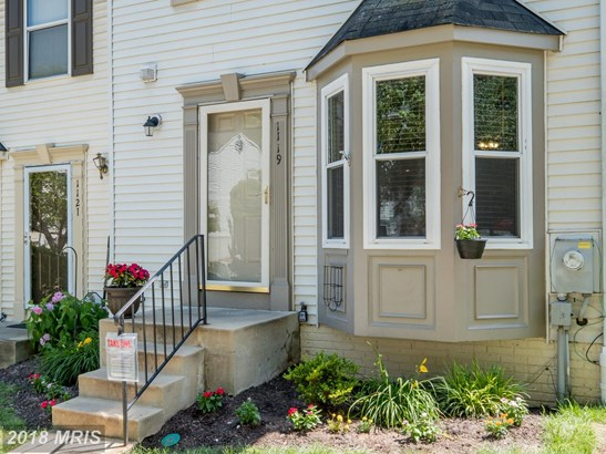 Townhouse, Colonial - HALETHORPE, MD (photo 3)