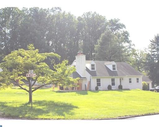 Cape Cod,Colonial, Detached - DEVON, PA (photo 2)