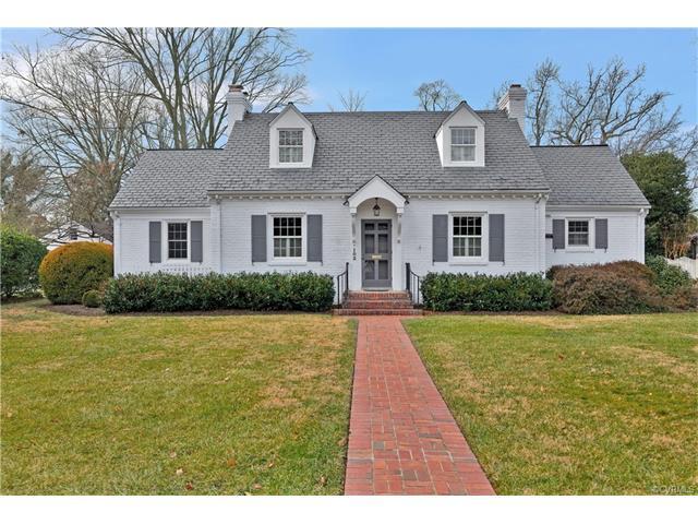 2-Story, Cape, Cottage/Bungalow, Single Family - Richmond, VA (photo 1)