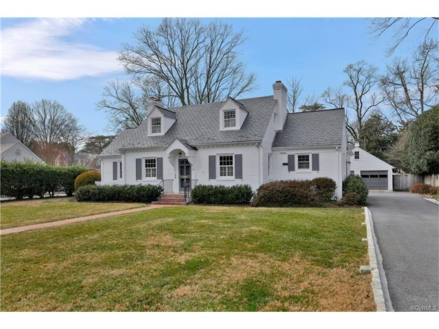 2-Story, Cape, Cottage/Bungalow, Single Family - Richmond, VA (photo 2)