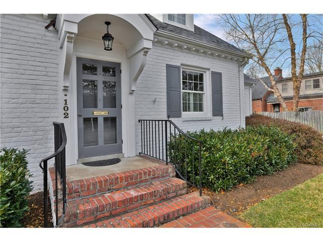 2-Story, Cape, Cottage/Bungalow, Single Family - Richmond, VA (photo 4)
