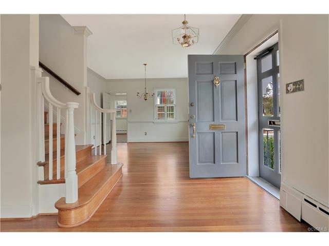 2-Story, Cape, Cottage/Bungalow, Single Family - Richmond, VA (photo 5)