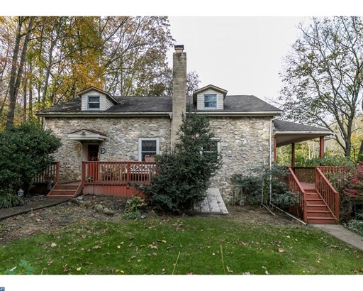 Carriage House,Colonial, Detached - DOWNINGTOWN, PA (photo 3)