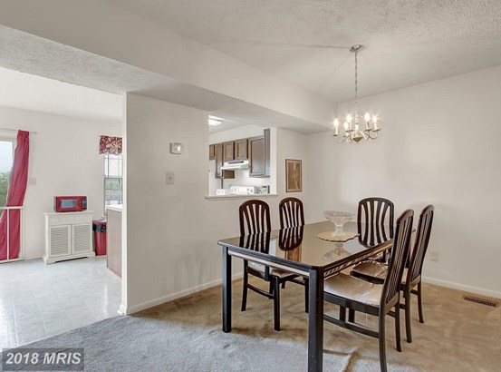 Townhouse, Traditional - EDGEWOOD, MD (photo 3)