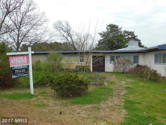 Rancher, Detached - CRISFIELD, MD (photo 2)