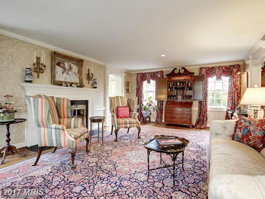 Traditional, Detached - CHEVY CHASE, MD (photo 4)