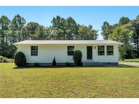 Ranch, Single Family - Woodford, VA (photo 1)