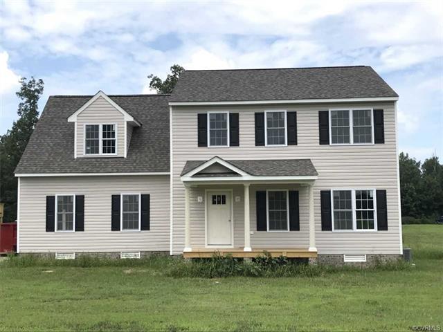 2-Story, Single Family - New Kent, VA