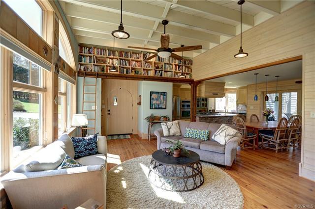 Custom, Farm House, Single Family - Maidens, VA (photo 5)