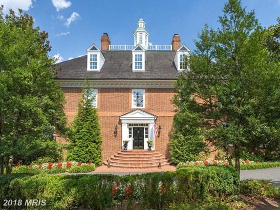 Colonial, Detached - MCLEAN, VA (photo 1)