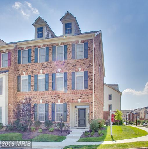 Townhouse, Colonial - ASHBURN, VA