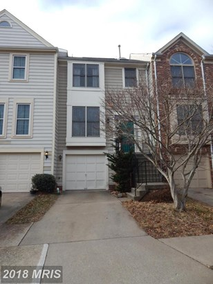 Traditional, Attach/Row Hse - STERLING, VA (photo 1)