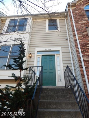 Traditional, Attach/Row Hse - STERLING, VA (photo 2)