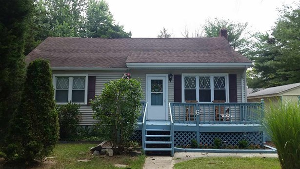 Two Story, Cottage, Single Family - Del Haven, NJ (photo 1)