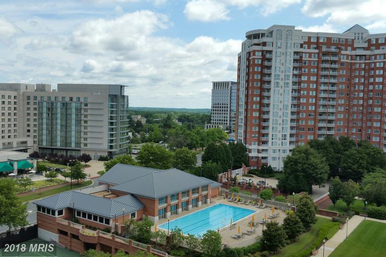 Hi-Rise 9+ Floors, Colonial - ROCKVILLE, MD
