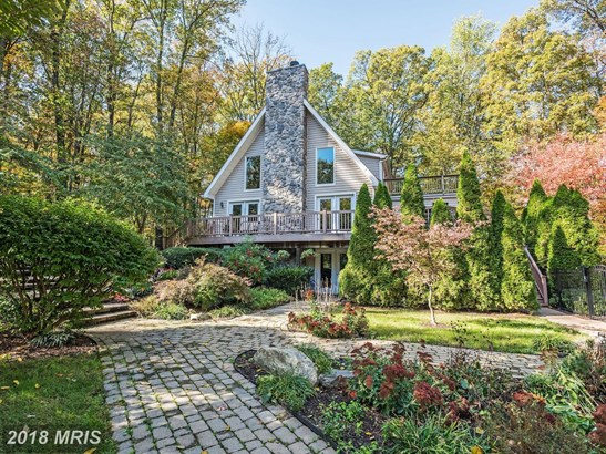 Colonial, Detached - MOUNT AIRY, MD (photo 1)
