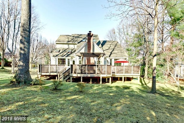 Colonial, Detached - RESTON, VA (photo 2)