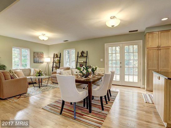 Cape Cod, Detached - SILVER SPRING, MD (photo 4)