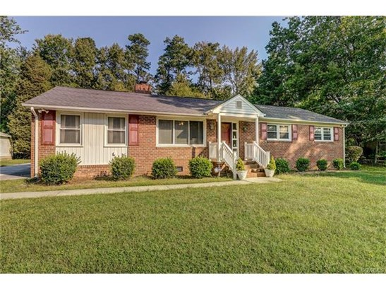 Ranch, Single Family - Petersburg, VA (photo 1)