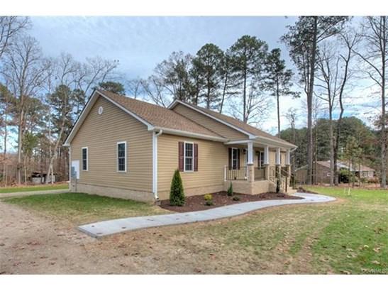 Colonial, Craftsman, Single Family - Dinwiddie, VA (photo 3)