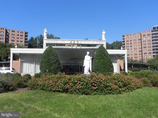 Condo - WASHINGTON, DC