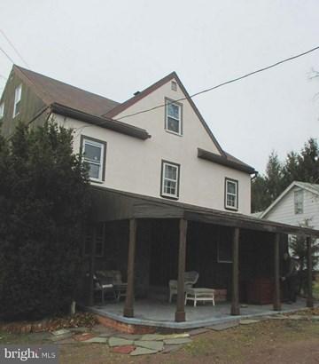Detached, Single Family - GARNET VALLEY, PA