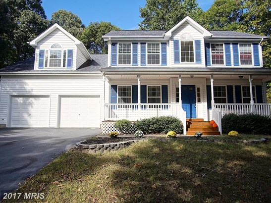 Colonial, Detached - ST LEONARD, MD (photo 1)