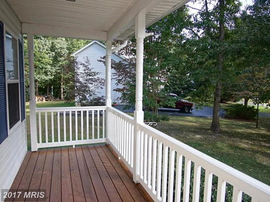 Colonial, Detached - ST LEONARD, MD (photo 2)