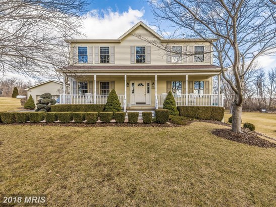Colonial, Detached - LIBERTYTOWN, MD (photo 1)