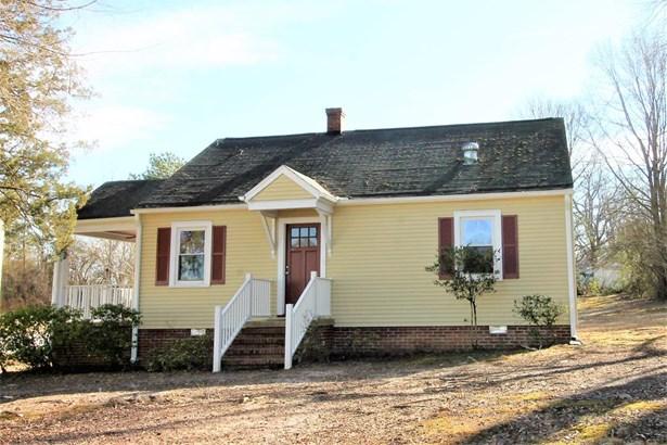 Residential, Ranch - Kenbridge, VA