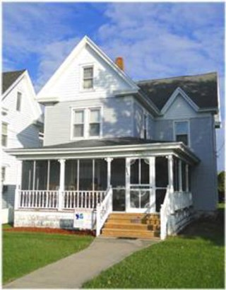 Colonial,Victorian,Historical,Eastern Shore Style - Single Family (photo 1)