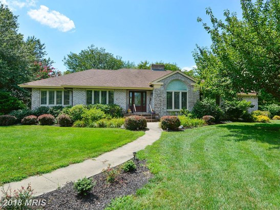 Traditional, Detached - GRASONVILLE, MD (photo 2)