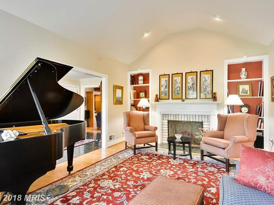 Traditional, Detached - GRASONVILLE, MD (photo 5)