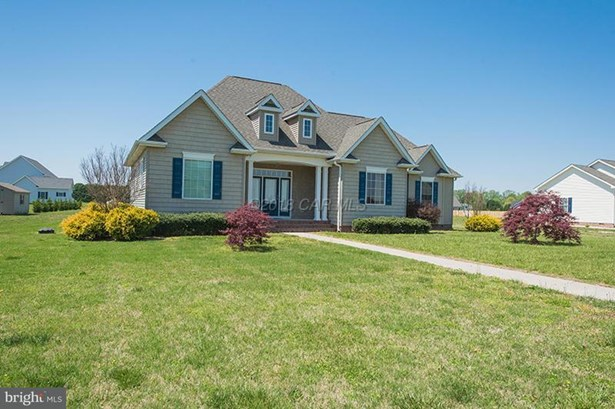 Residential - HEBRON, MD (photo 1)