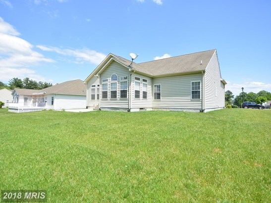 Rancher, Detached - SEVERN, MD (photo 2)