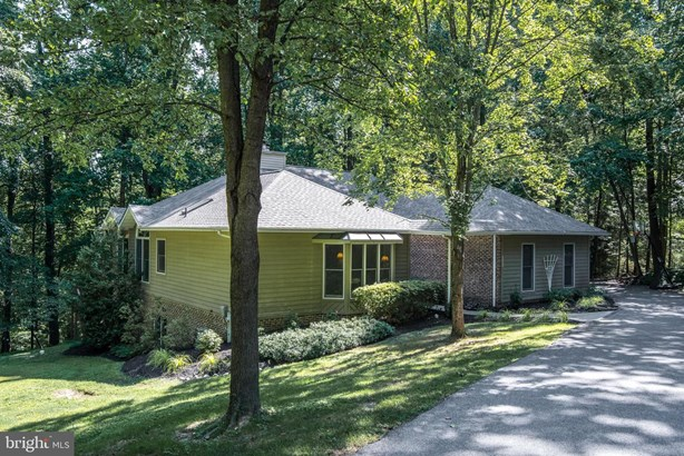 Detached, Single Family - MARRIOTTSVILLE, MD