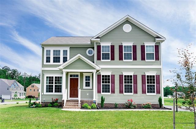 2-Story, Colonial, Single Family - Ashland, VA (photo 1)