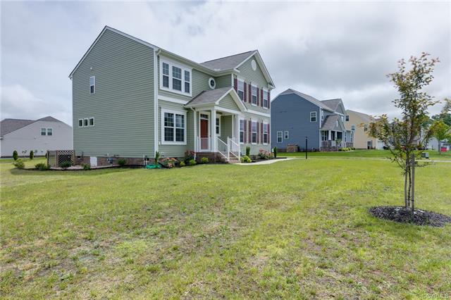 2-Story, Colonial, Single Family - Ashland, VA (photo 3)